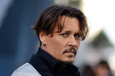 Известный голливудский актер отличился пьяным скандалом на съемках