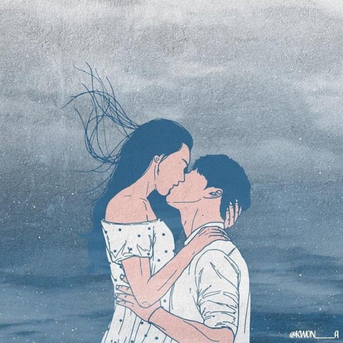 поставил картинки любви и нежности рисунки вынимании внутренностей