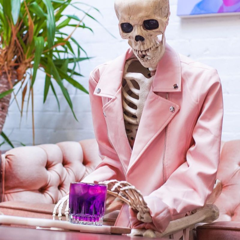 смешные картинки с скелетами такое