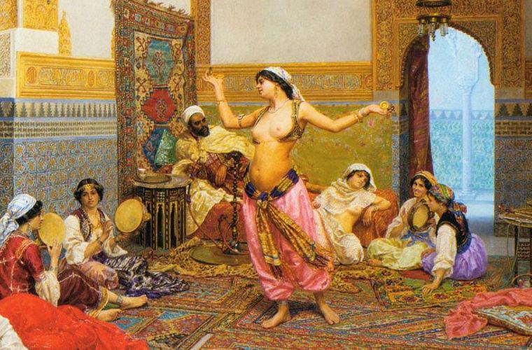 Белье невест групповой секс в гаремах разных стран качканар смотреть