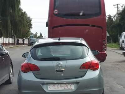 Сеть насмешила «евробляха» ручной работы на дорогах Прикарпатья