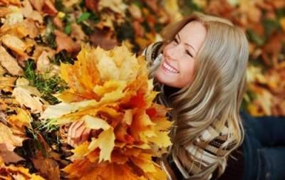Названы основные правила осеннего ухода за волосами