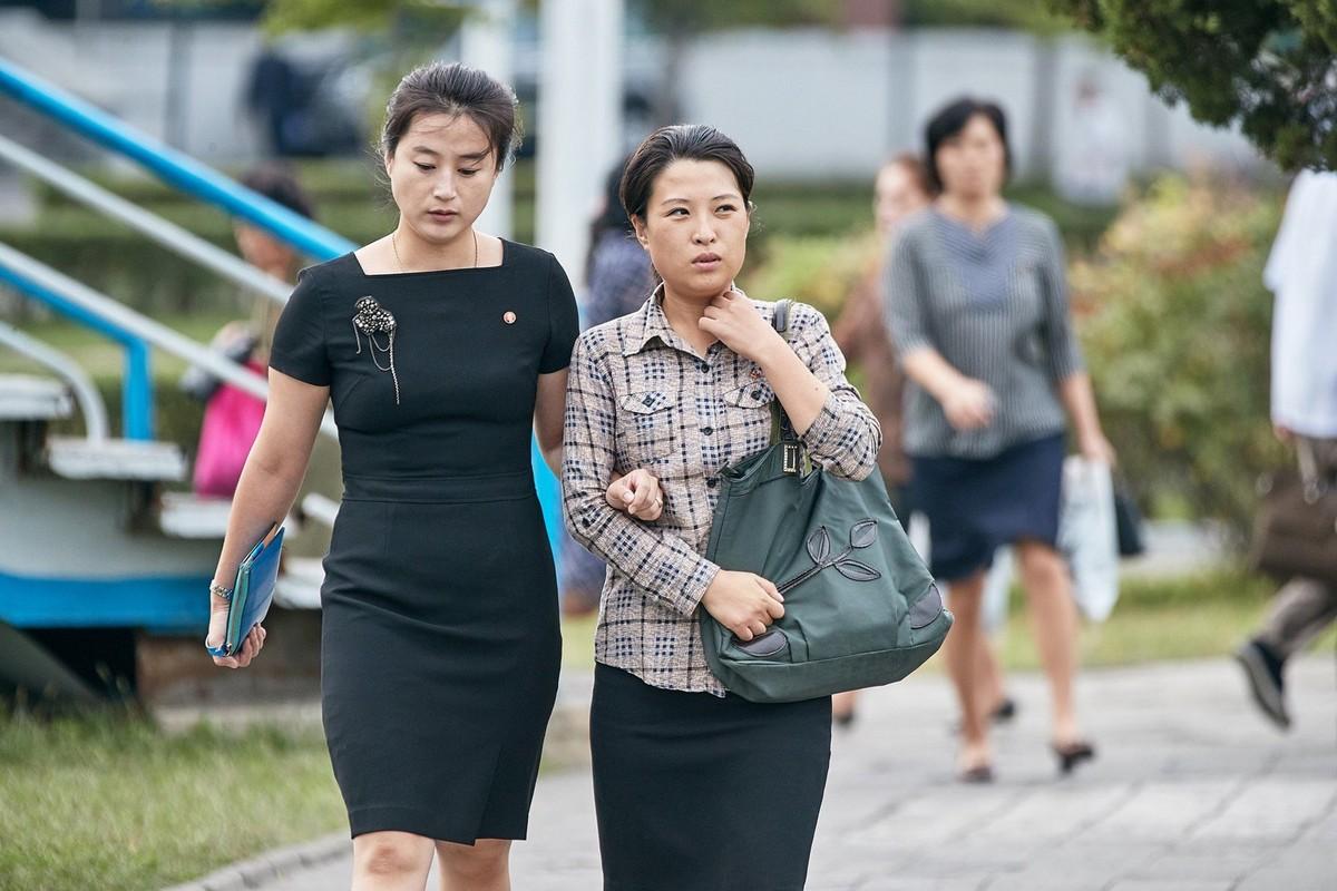 тоже так северная корея фото реальной жизни организациях ип