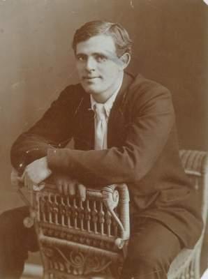 Редкие снимки из личного архива Джека Лондона. Фото