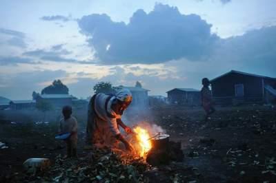 Фотограф показал, как живется в Судане. Фото