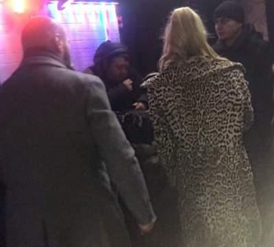 Светлана Лобода подогрела слухи о романе с солистом Rammstein