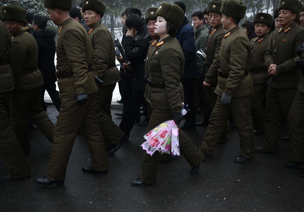 сладкий конфет жизнь в северной корее глазами очевидцев фото потом