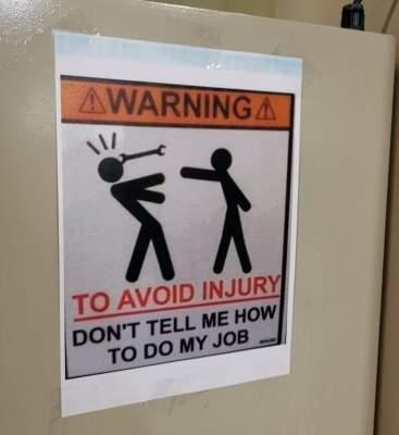 Приколы от людей, которые любят подшучивать над коллегами