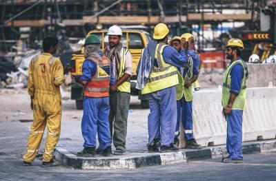 Развенчаны популярные мифы об ОАЭ. Фото