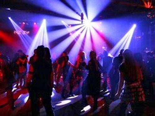 Ночной клуб без танцевальные клубы в москве на карте