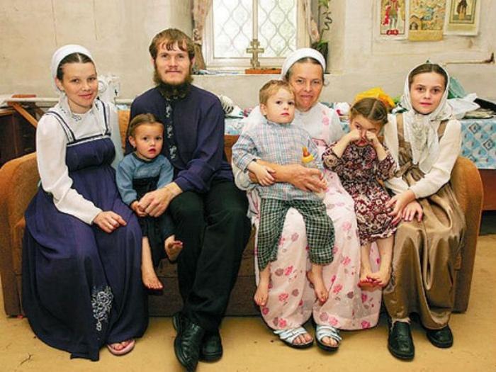 Староверы и старообрядцы в чем разница фото