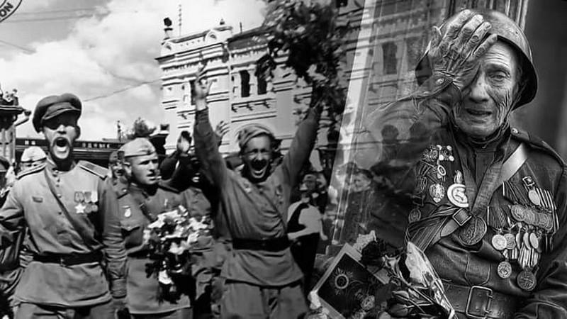 этот картинки про день победы черно белые предлагаем