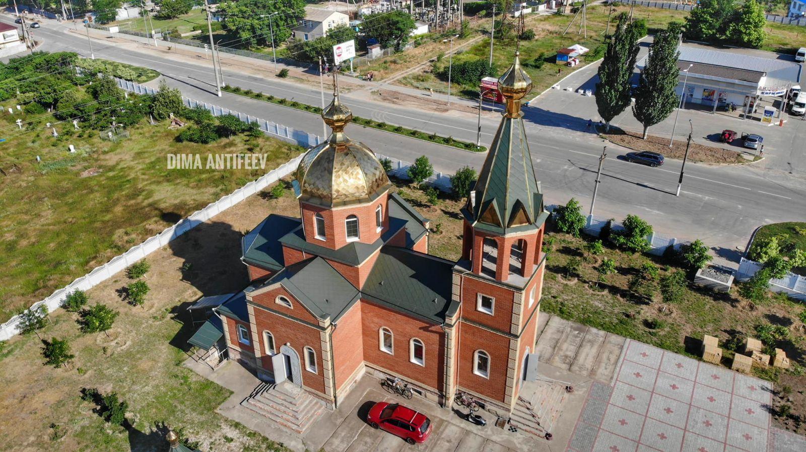 Популярный украинский курорт сняли с высоты: опубликованы яркие снимки. ФОТО