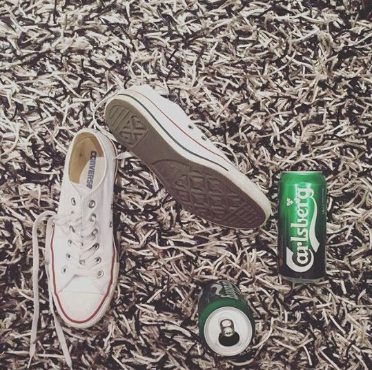 Пользователи забавно критикуют «золотую молодежь» в Instagram. ФОТО