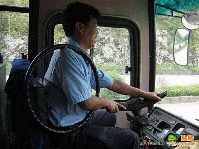 смешные картинки про водителей мужчин маршрутчиков загранпаспорта