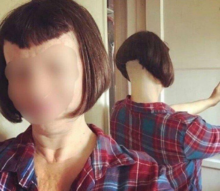 16 несчастных людей, которым не повезло с парикмахерами