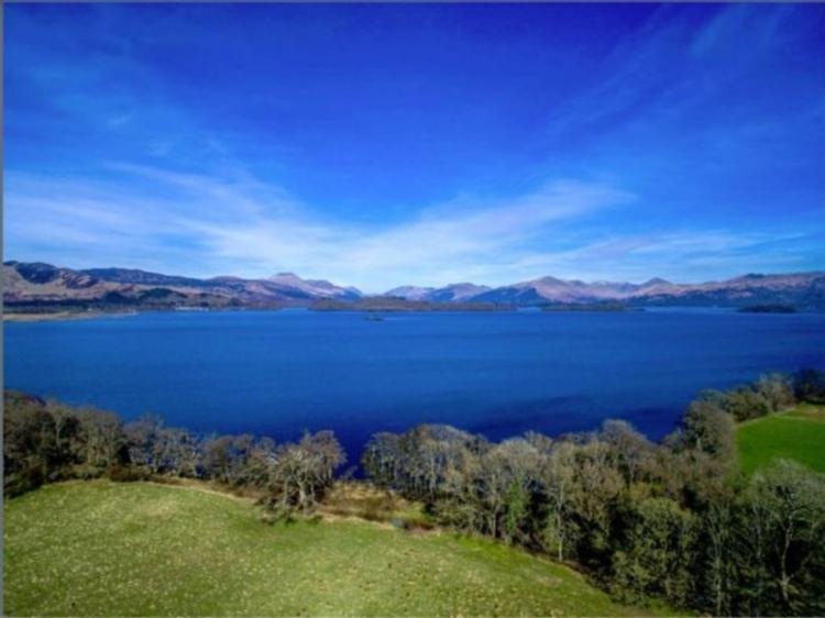 В Шотландии за 120 000 долларов продается остров