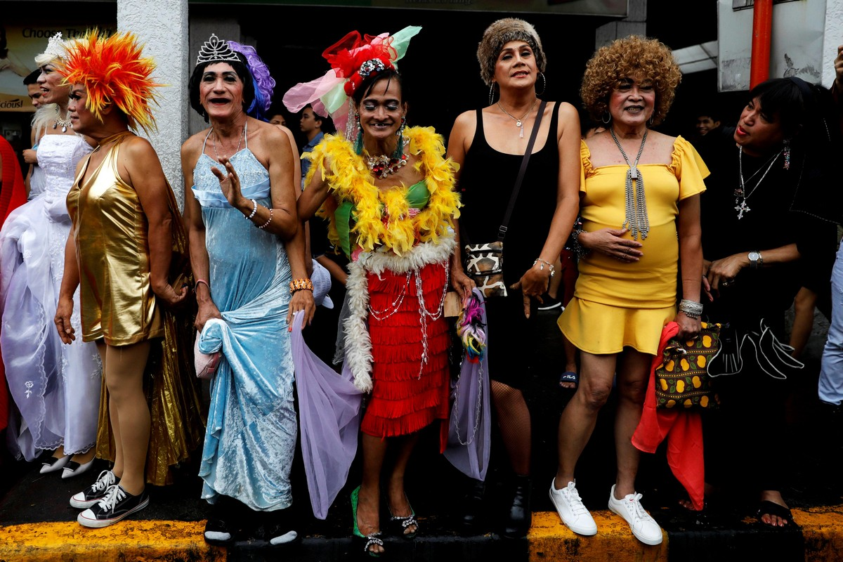 Home for the golden gays philippines #12