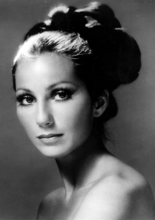 Cher in 1966