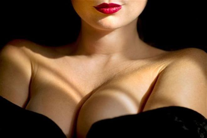 смотреть грудь картинки