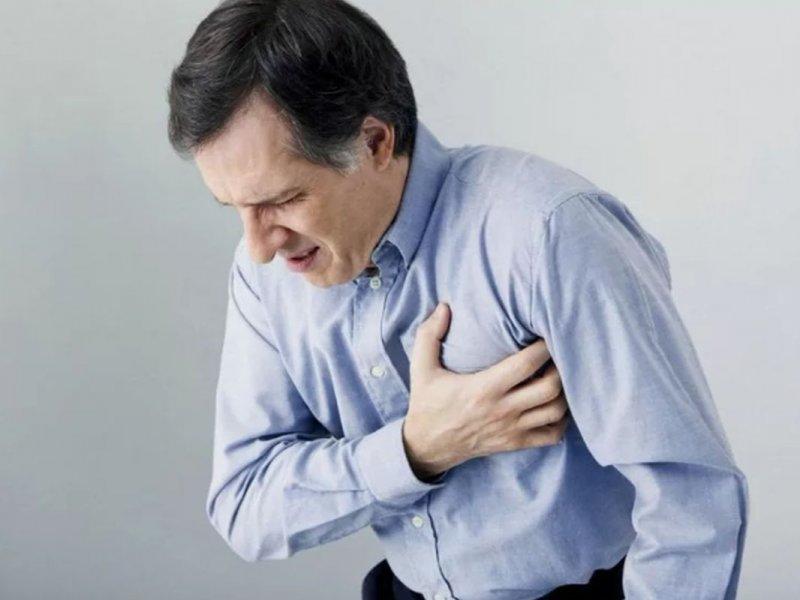 Медики определили, в какое время чаще всего случаются инфаркты