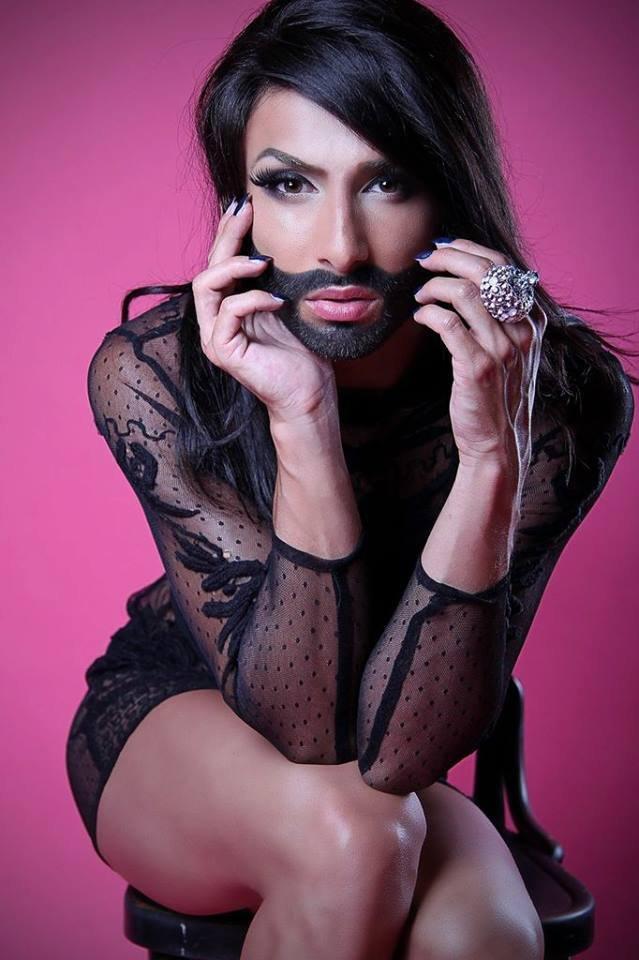 мужчины трансвеститы фото светлана