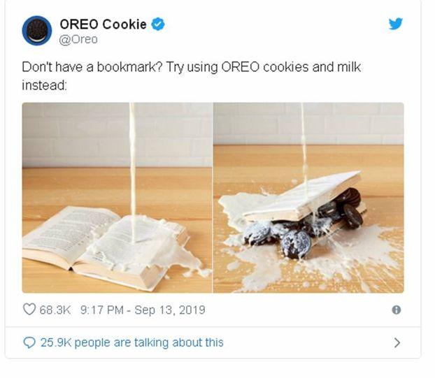 Смешная реклама сухих завтраков стала новым мемом