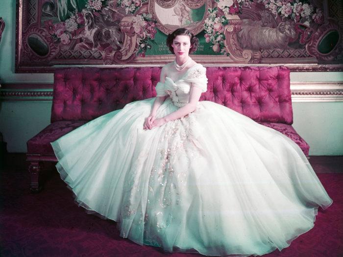 Как сложилась судьба младшей сестры королевы Елизаветы II. ФОТО
