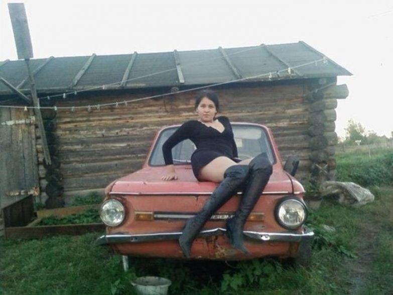 Смотреть смешные картинки так могут только русские его