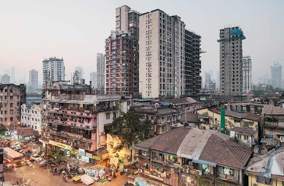 когда современные города индии фото хлоазмы
