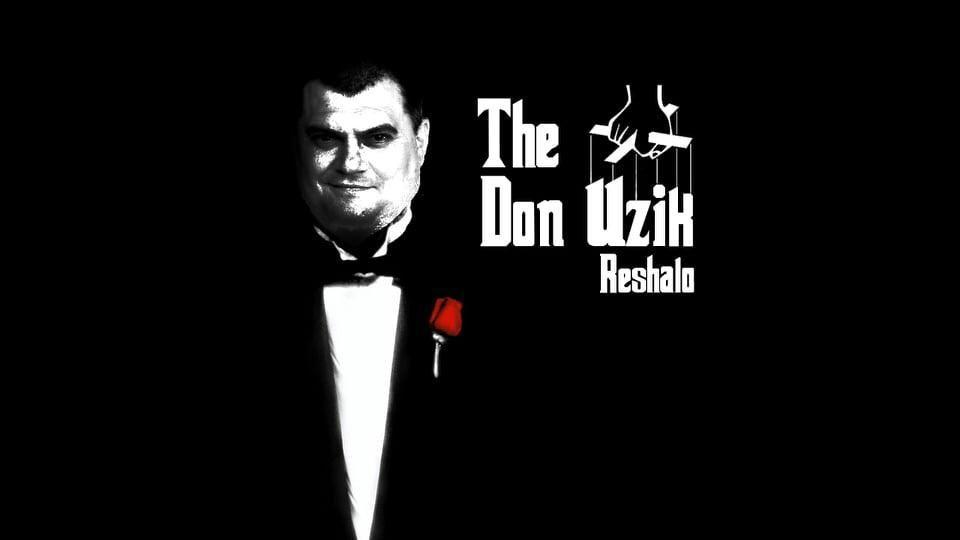 Дон Юзик: появилась забавная фотожаба на скандального нардепа из «95 квартала». ФОТО