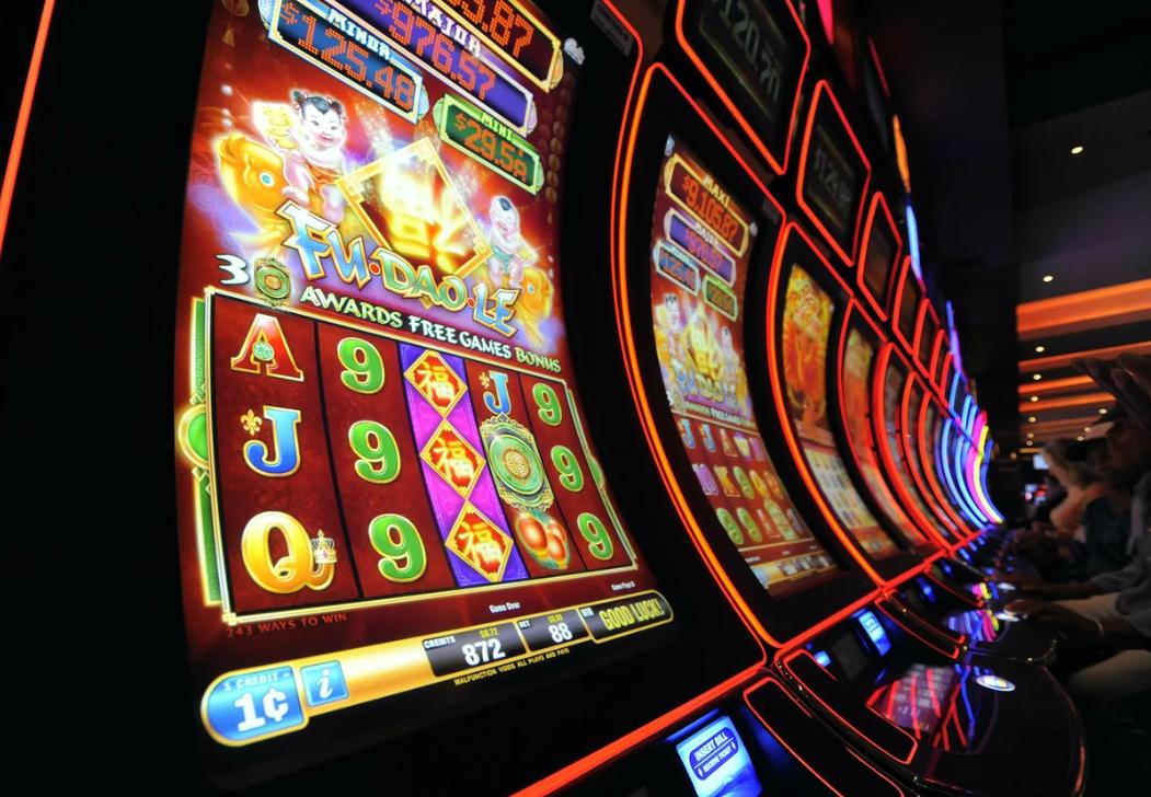 автоматы лучшие казино игровые