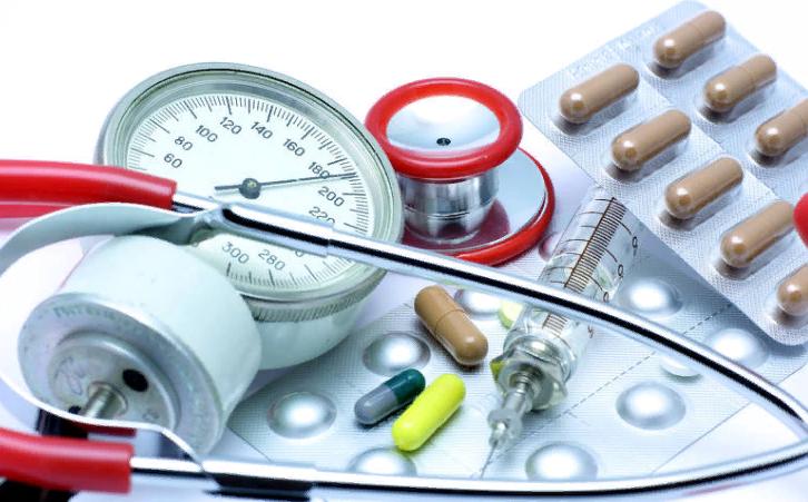 Препараты для повышения давления: список лекарственных ...