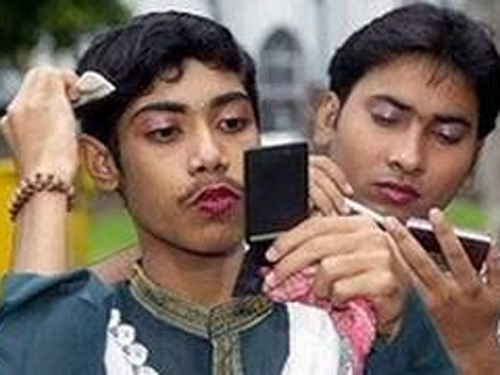 Индия гомосексуализм