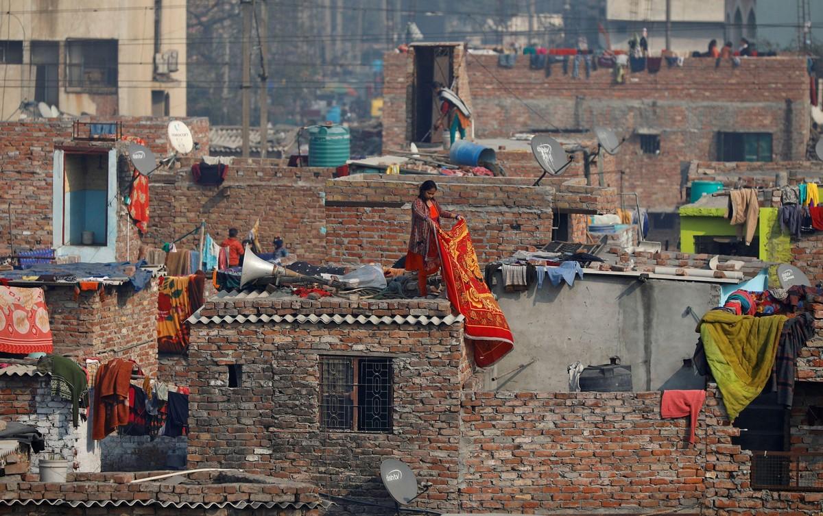 нога бедность индии фото частности