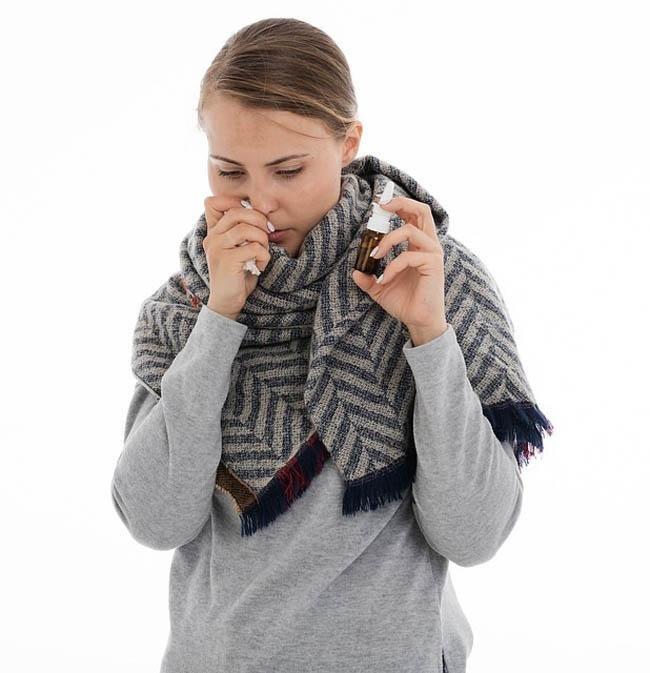 Врачи назвали ослабляющие иммунитет привычки