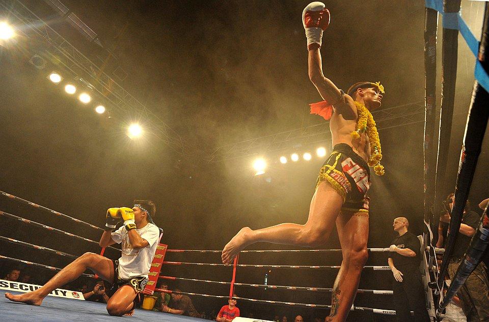 Картинки тайский бокс смотреть