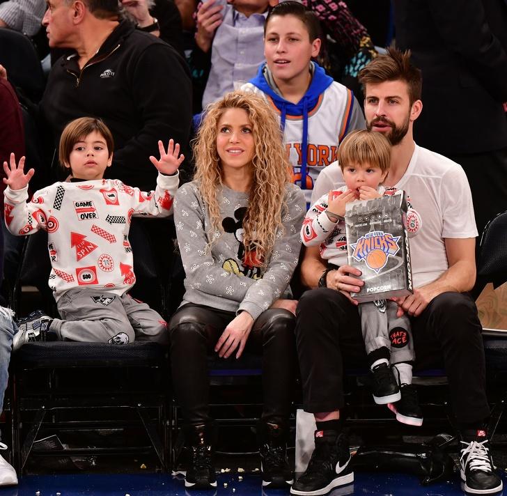 Пары знаменитостей, которые не поженились после рождения детей