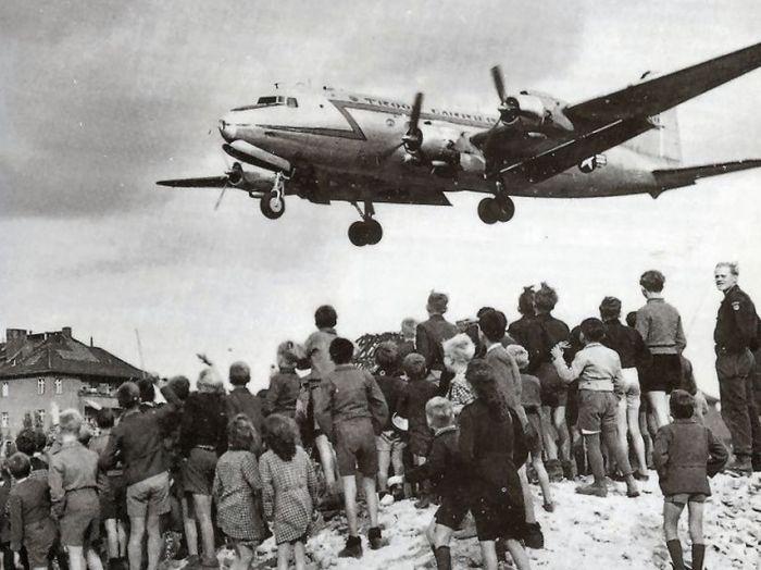 Любопытные истории из мира авиации