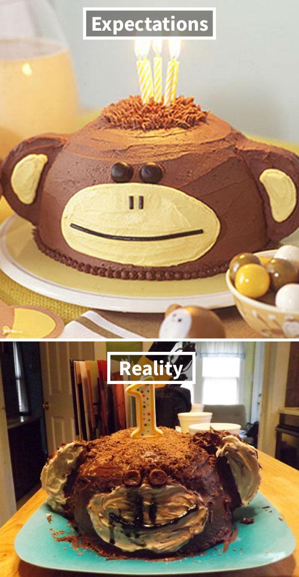 Забавные фото самых неудачных и веселых моментов на кухне. ФОТО
