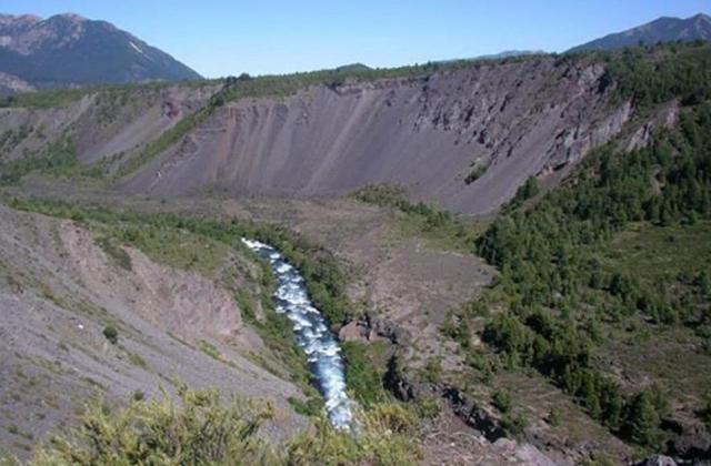 Самые необычные из рек нашей планеты