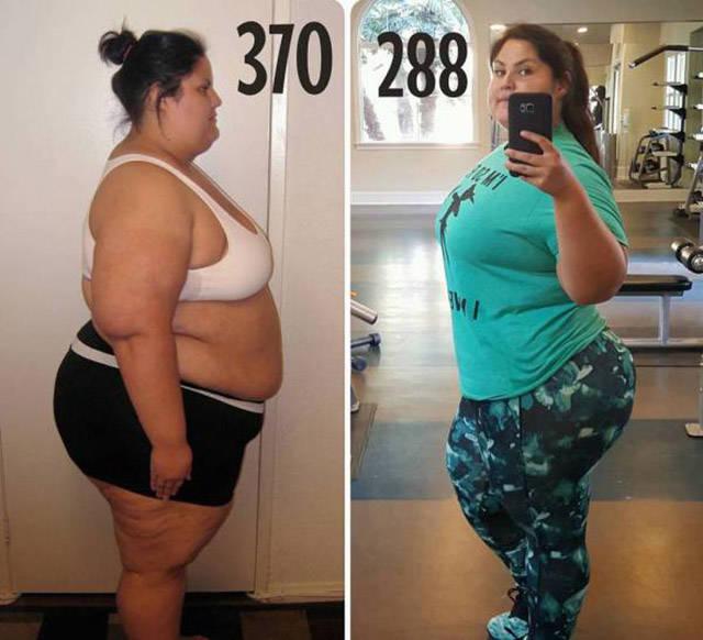 Сбросить большой вес форум