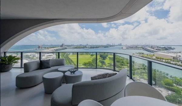 Звезда «Манчестер Юнайтед» потратил 20 миллионов на апартаменты в Майами. ФОТО