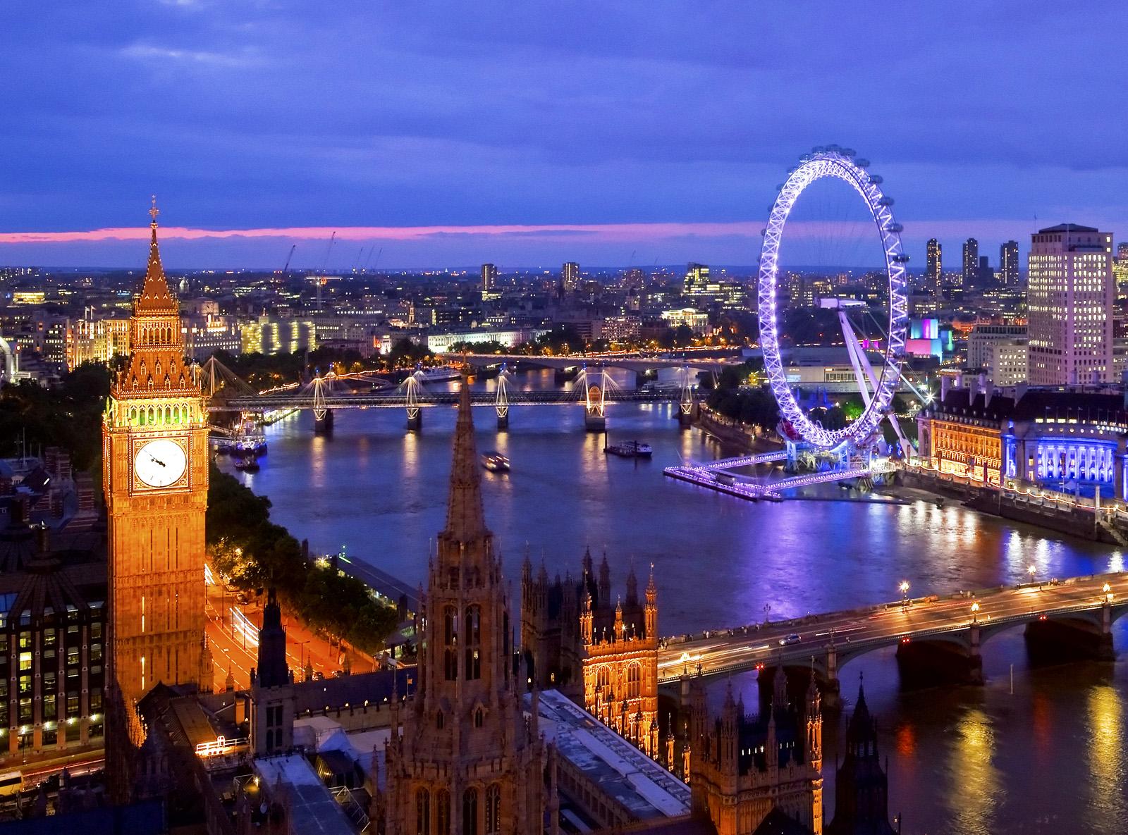 картинки лондона и его достопримечательности помощью серой