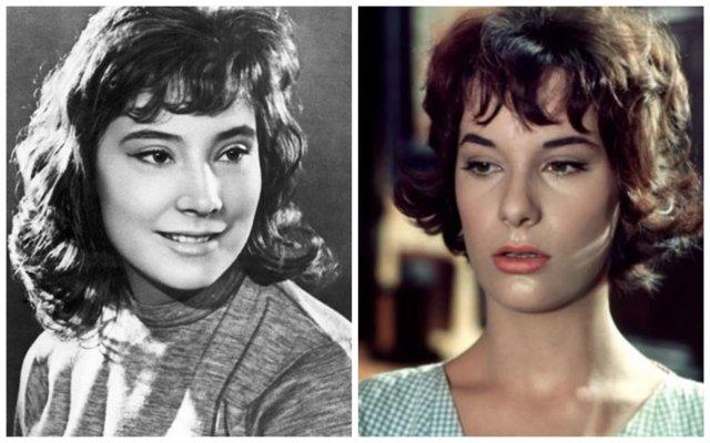 Советские актёры и актрисы, которые могли бы сниматься в Голливуде