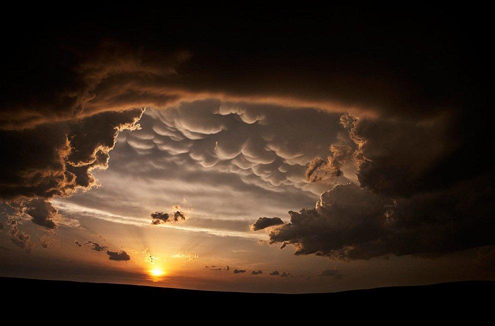 картинка злые небеса сказал