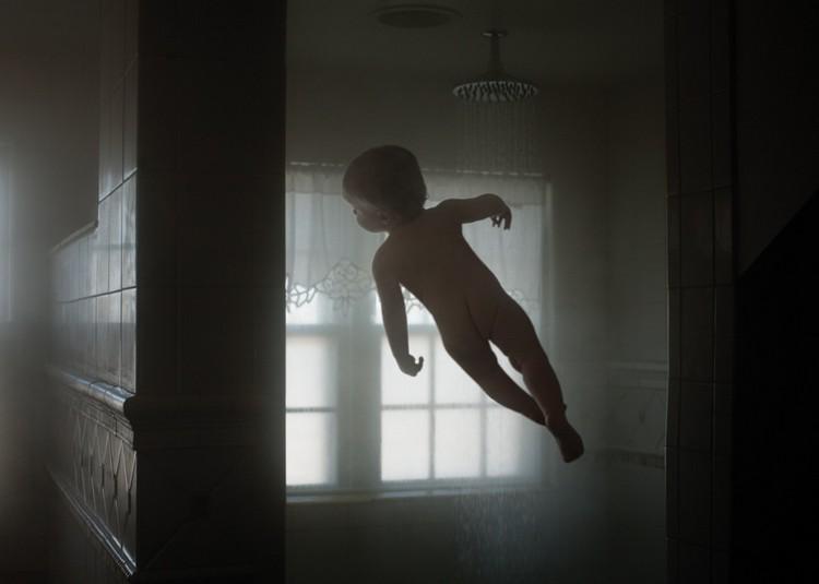 Если бы дети летали