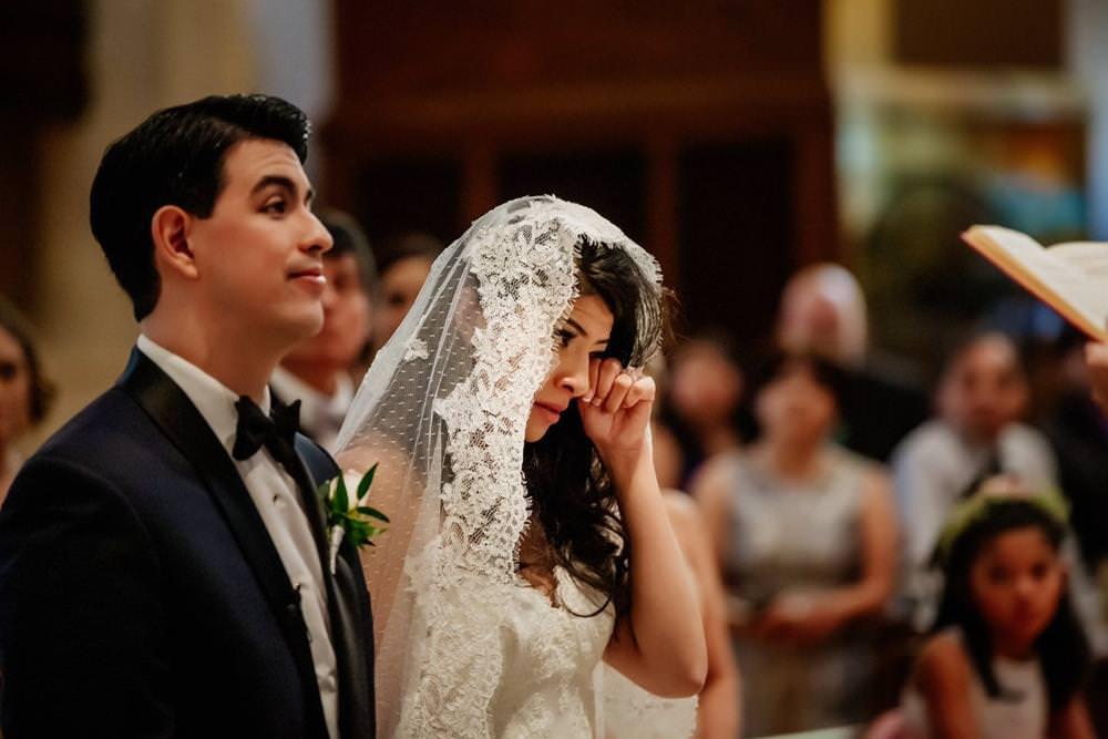 Почему невеста должна плакать на свадьбе | Brave Defender
