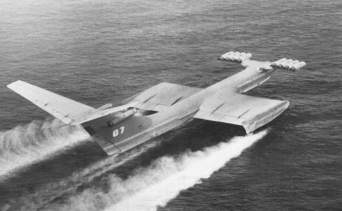 Очень странные самолёты, которые непонятно как могли летать