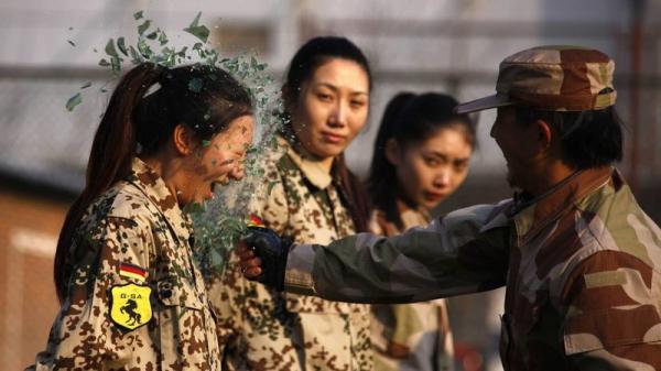 Как выглядят женщины, которые наконец-то добились равноправия (ФОТО)